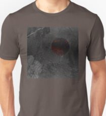 FRACTURED evolution 1 - photographic composition Unisex T-Shirt