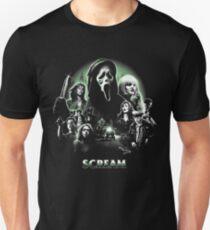 Scream! Unisex T-Shirt