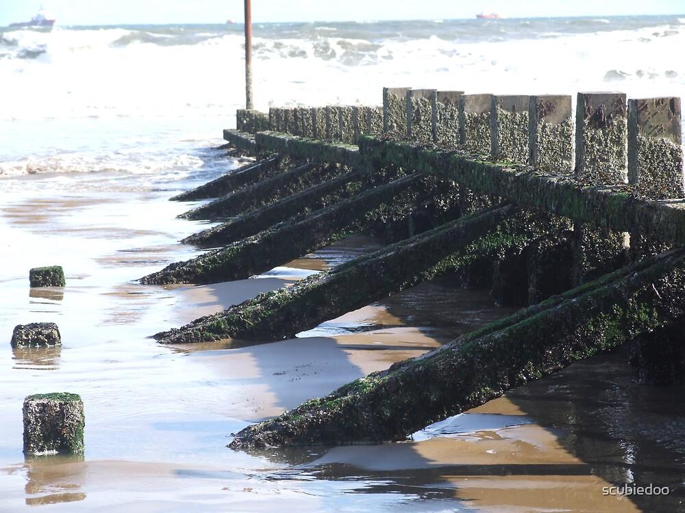 The BEACH by scubiedoo
