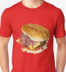 PASTRAMI CHEESEBURGER Unisex T-Shirt