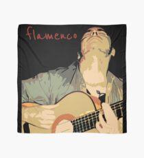 Flamenco guitarra Pañuelo