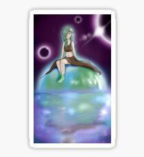 Earth Spirit Sticker