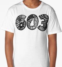 603 Long T-Shirt