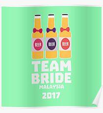 Team Bride Malaysia 2017 Ry7vr Poster