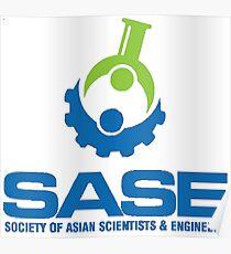 SASE  Poster