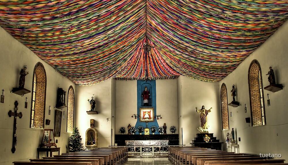iglesia by tuetano