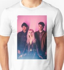 PARAMORE Unisex T-Shirt