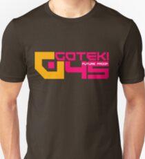Goteki 45 HD Variant 1 T-Shirt