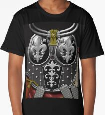 Sisters Armour Long T-Shirt