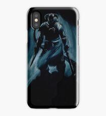 Dovahkiin iPhone Case