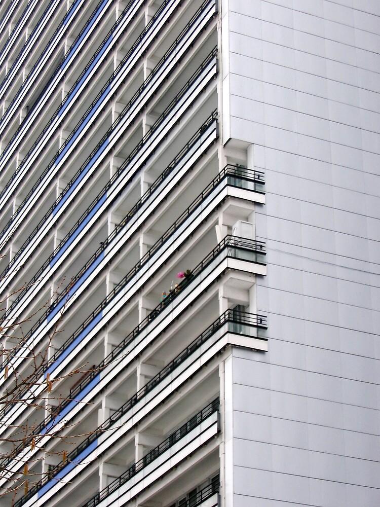 apartments by GretaJohanson