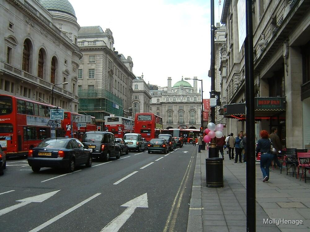 true london by MollyHenage