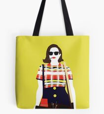 Peggy Olson Mad Men Tasche