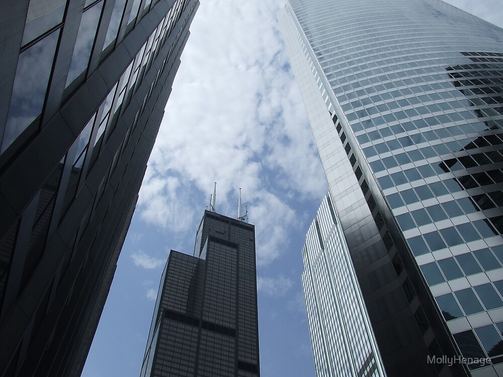 Sears Tower by MollyHenage