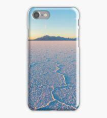 Salt Flats iPhone Case/Skin