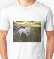 Lakeside Westie Unisex T-Shirt
