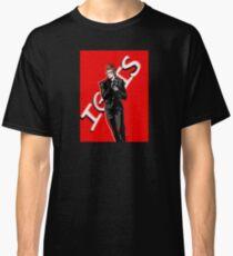 Ignis Scientia of Final Fantast XV Classic T-Shirt