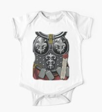 Sisters Armour Kids Clothes