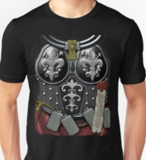 Sisters Armour Unisex T-Shirt
