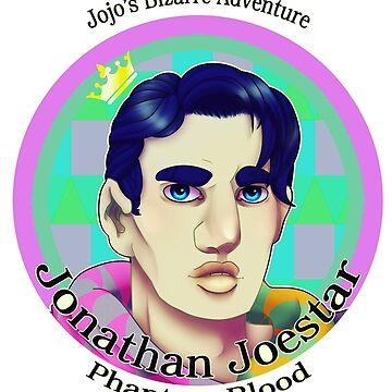 Jonathan Joestar by pb1888