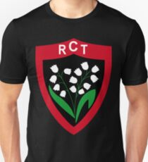 RCT Rugby Unisex T-Shirt