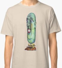 Mr. Pickle Classic T-Shirt