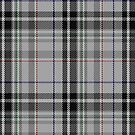 Manhattan Financial Tartan  by Detnecs2013