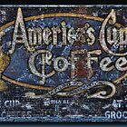 America's Cup by Sheryl Gerhard