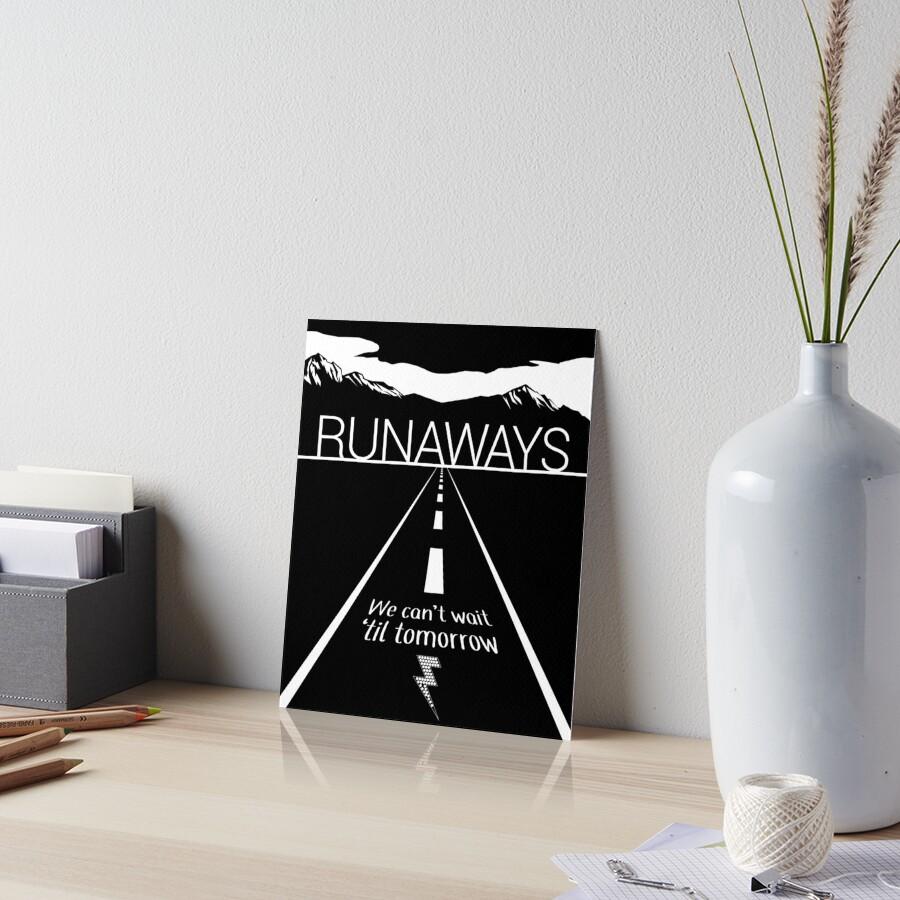 Runaways by enricoalonzo