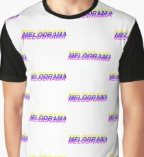 Lorde Melodrama Graphic T-Shirt