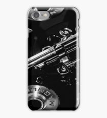 357 MAGNUM iPhone Case/Skin