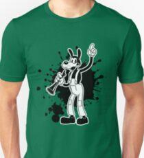 Bendy and the Ink Machine - Boris the Wolf Unisex T-Shirt