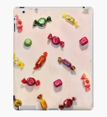 Sweet Candy Painted Pattern iPad Case/Skin