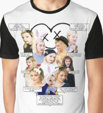 Mars Argo #3 Graphic T-Shirt