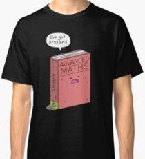 Maths Problems Classic T-Shirt