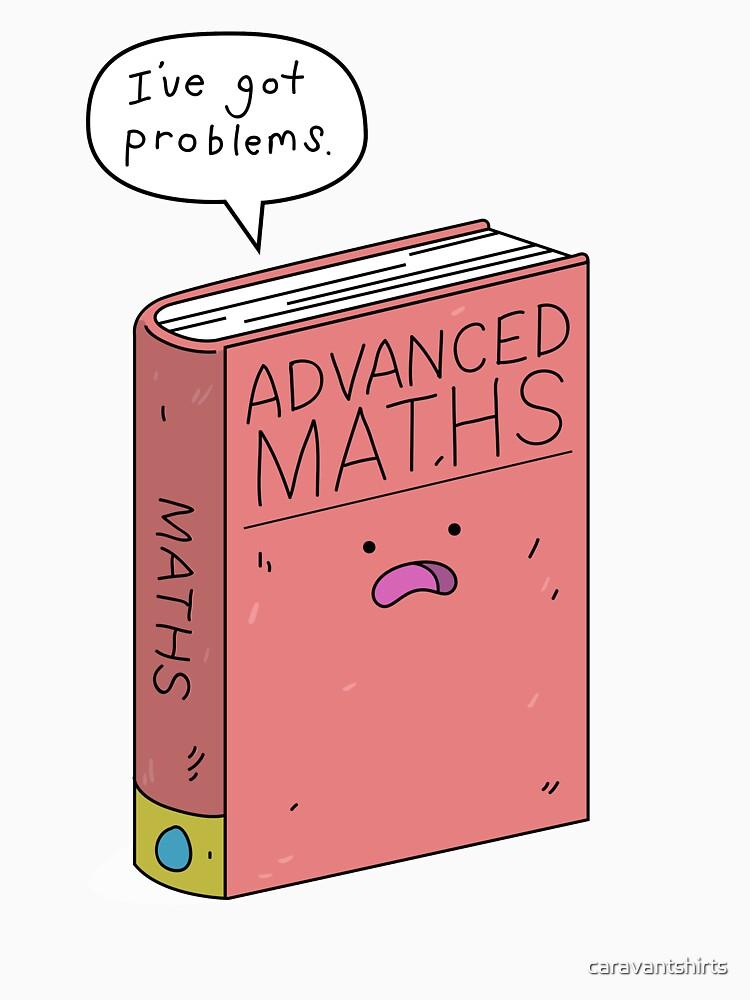Maths Problems | Unisex T-Shirt
