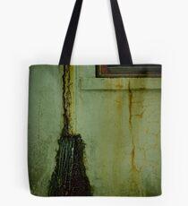 Contamination Tote Bag