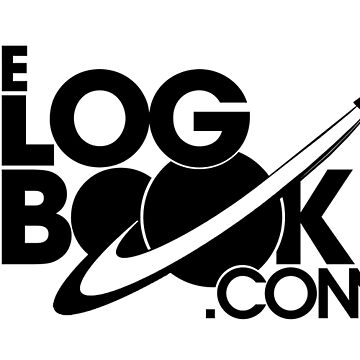 theLogBook.com New Logo - Apollo by thelogbook