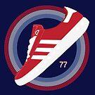 77 Kicks by modernistdesign