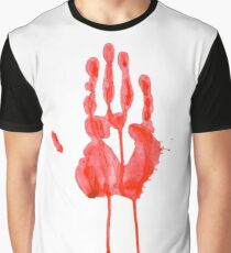 The Hand Graphic T-Shirt
