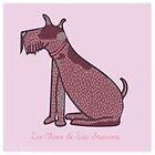 Dogs of San Francisco #8 by joanherlinger