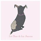 Dogs of San Francisco #5 by joanherlinger