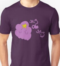 Lumpy Space Princess T-Shirt