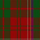 Marchioness of Huntly's Tartan  by Detnecs2013