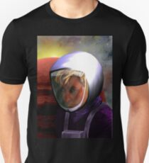 Selfie from Space Unisex T-Shirt