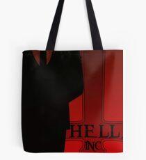 Hell, INC Tote Bag