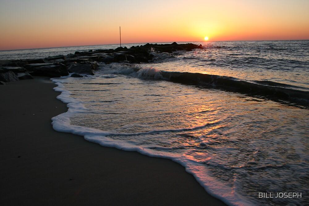 SUNSET 2007 by BILL JOSEPH