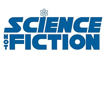 Science not Fiction by Gomisan