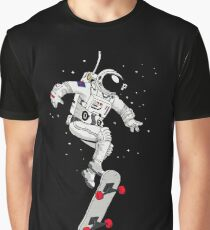 Lift Off Graphic T-Shirt