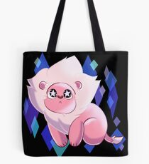 SU - Starry Eyed Lion  Tote Bag